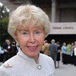 """UC San Diego Mourns the Loss of """"Mrs. Seuss"""" Audrey Geisel"""