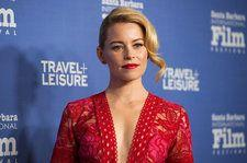 Elizabeth Banks to Produce & Star in Film Based on MTV's 'Win a Date With Prince' Contest