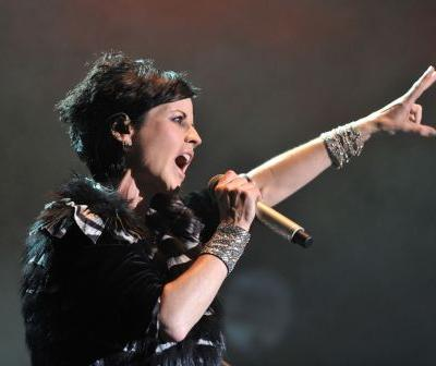 Hear a New Song from The Cranberries' Final Album with Dolores O'Riordan