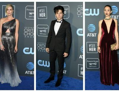 See The Best Looks From The 2019 Critics Choice Awards!