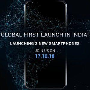 Asus will launch two new phones in India this week, including a 'global first'
