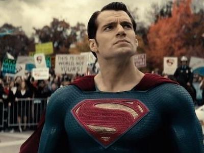 What Does Superman Think Is The Best Thing About Planet Earth? Henry Cavill Answers That Question