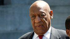 Hollywood Celebrities React To Bill Cosby Guilty Verdict