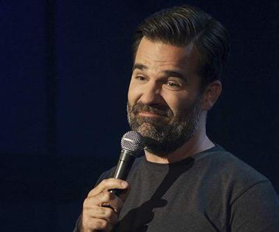 Stream It Or Skip It: 'Rob Delaney: Jackie' On Amazon Prime, From Another American Werewolf In London