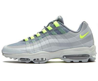 Nike Releases New Colorways of the Updated Air Max 95 Ultra SE