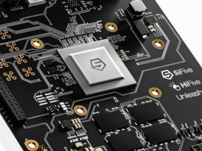 RISC-V Tiptoes Towards Mainstream With SiFive Dev Board, High-Performance CPU