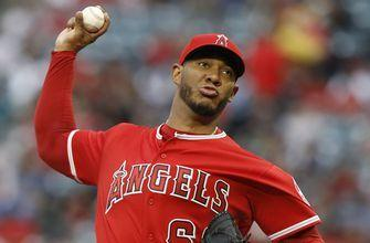 Angels starter Ramirez will miss rest of year with torn UCL