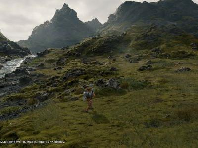 """Death Stranding Info Blowout: Voice of Snake Playing A """"Commanding Officer"""", JP Voice Actors, Mysteries, and More"""