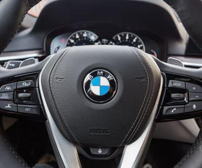 BMW finally announces Android Auto integration is coming in 2020