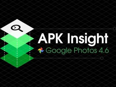 Google Photos 4.6 preps 'Express' quality backup, Lens Suggested Actions, more