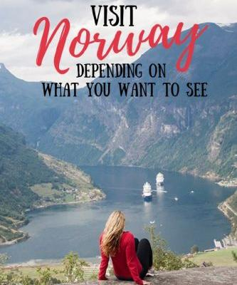 The Best Time to Visit Norway