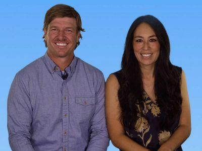 HGTV stars who went from renovating houses to running a multimedia empire share their best advice for small-business owners