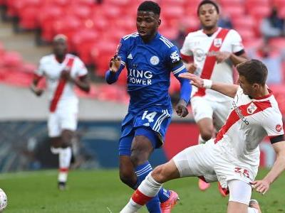 'The FA Cup loves me' - Southampton-slaying Iheanacho revels in Leicester City win