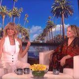 """Doctor Told Goldie Hawn at Kate Hudson's Birth, """"Get a Little Closer, You Might Fall In"""