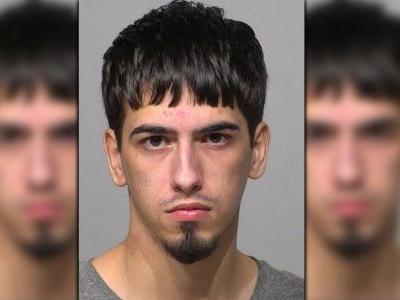 Teen charged in shooting that pierced apartment wall, struck sleeping boy