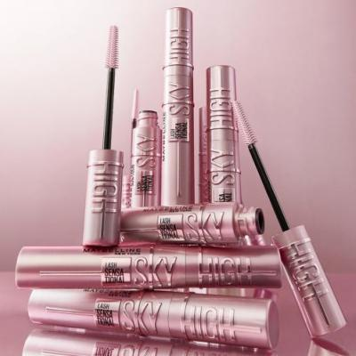 Maybelline's Sky High Mascara Is Blowing Up On TikTok - & For Good Reason