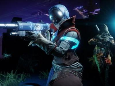 Destiny 2 update 2.0.4 is live - here's the patch notes