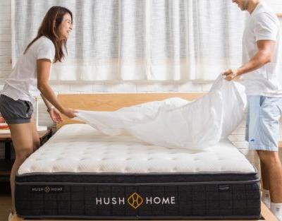 This Hong Kong mattress company is helping to detox homes ahead of Chinese New Year