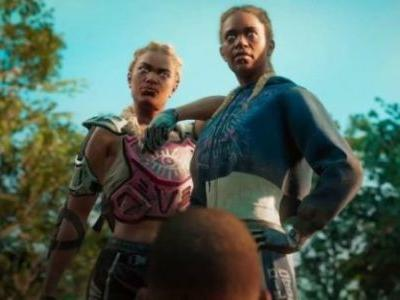 UK Sales Chart: Far Cry New Dawn Sales Are 85% Lower Than Far Cry 5
