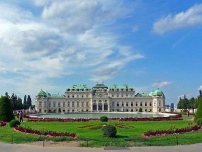 How to Spend a Week in Vienna
