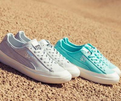 PUMA & Diamond Supply Co. Unveil Spring/Summer 2018 Collaboration