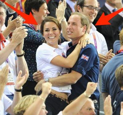 12 times Prince William and Kate Middleton proved they're just a regular couple
