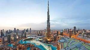 More than 1 million tourists visited Dubai in first four months of 2019