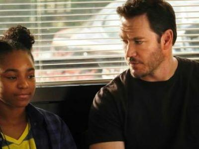 'The Passage' Trailer: Meet the Most Important Girl in the World