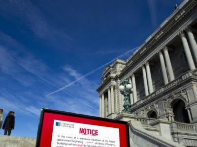 Long shutdown could hurt economy, a short one just 'a blip'