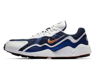 Nike's Zoom Alpha Dials it Back to the '90s