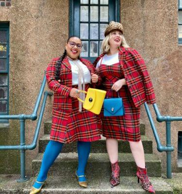 We Styled Torrid x Betsey Johnson & It's A Plus Babe's Dream Come True