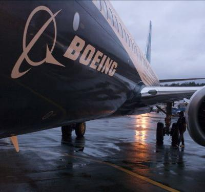 The DOJ has reportedly subpoenaed Boeing as part of a criminal investigation involving the 737 Max