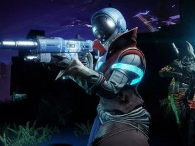 Destiny 2 Update 2.0.4 Improves Scout Rifle Damage, Nerfs Sleeper Simulant, Read the Patch Notes