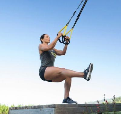 8 fitness tools you can buy for an effective resistance workout at home