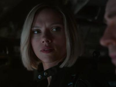 Watch First Official Trailer for 'Avengers: Endgame'