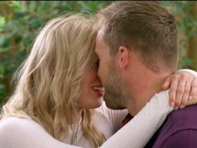 The Journey Ends! Colton Reveals He and Cassie Are Together on Part 2 of 'The Bachelor' Finale