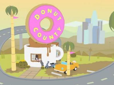 New Xbox Releases This Week - Donut County, Road Redemption