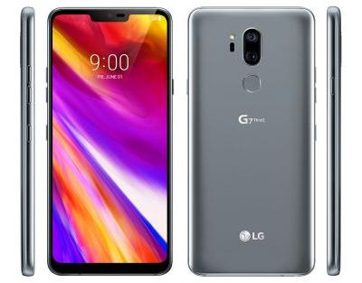 LG G7 ThinQ will come with a super bright display