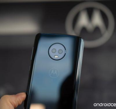 Should you buy a discounted Moto G6 in 2019?