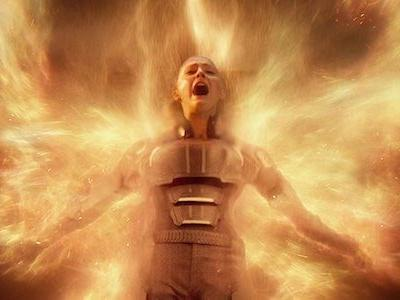 What X-Men: Dark Phoenix Is Going To Be About