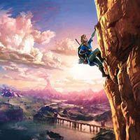 Breath of the Wild takes top prize at the 2018 Game Developers Choice Awards!