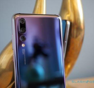 The Huawei P20 Pro's camera just got a big endorsement