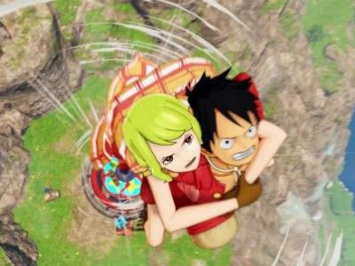 New One Piece World Seeker Trailer Introduces the Story and Characters