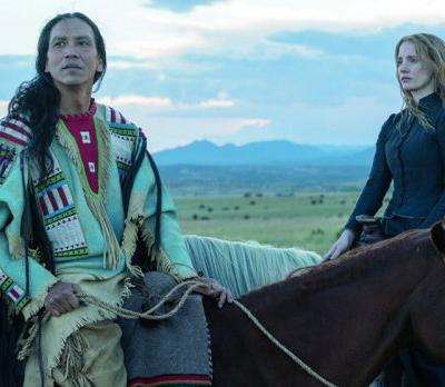 Jessica Chastain Western Woman Walks Ahead Acquired by A24 & DIRECTV