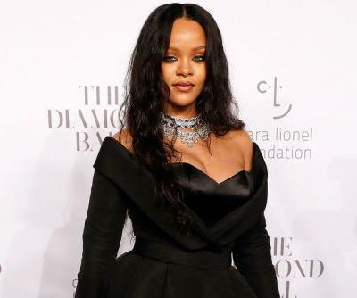Rihanna Sent President Trump a Cease & Desist for Playing Her Music