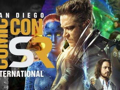 Marvel Confirms X-Men Are Coming To The MCU At SDCC 2019
