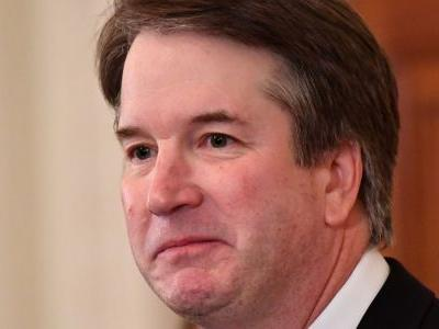 White House Pushes Back on New Yorker's Kavanaugh Report: 'Significant Gaps' In Accusers' Memories