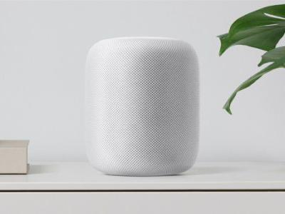 HomePod release date is likely right around the corner as device secures FCC approval