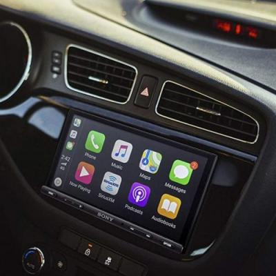 Sony's CarPlay and Android Auto compatible head unit is down to $348
