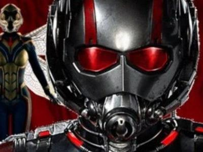 Ant-Man 2 Is Marvel's First Romantic Comedy